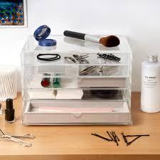 muji 5 drawer acrylic case review muji acrylic drawers view larger