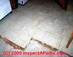 removing vinyl flooring from concrete g old floor tiles asbestos glue how to remove tile slab