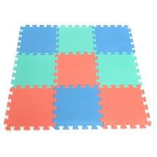 puzzle rugs set carpet baby play mat floor foam piece puzzle rugs