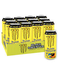 "<b>Энергетический напиток</b> ""<b>Black</b> Monster Doctor"", 0.5л, 12 шт ..."