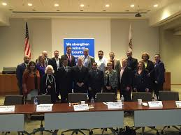 Round Table Tracy Bizfed Bizfed Leadership Roundtable With Ca Superintendent Of
