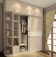 Bedroom Cupboard Designs Small Space - Home Design