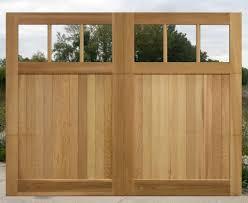 Garage Door garage door panel replacement photographs : Decorating: Unfinished Wooden Garage Door Panels - How to Get a ...