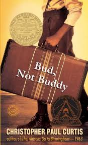 bud not buddy by christopher paul curtis teen book review of fiction bud not buddy by christopher paul curtis