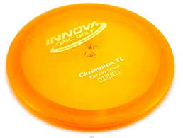 Innova Champion Tl Fairway Driver Disc Golf Driver Colors Will Vary