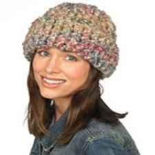 Free Crochet Hat Pattern Enchanting Quick Crochet Hat Red Heart