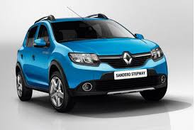 renault stepway 2018. simple 2018 renault sandero step way 2018 new cash or instalment in renault stepway