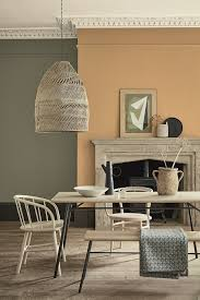 Any Colour Paint As Long As Its Green Dining Rooms