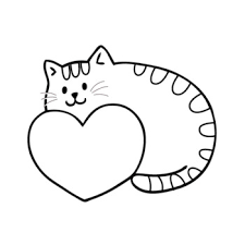 Let your kids to do whatever they want. Valentines Day Coloring Pages For Kids By Love Little Things Tpt