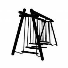 吊り丸太シルエット イラストの無料ダウンロードサイトシルエットac