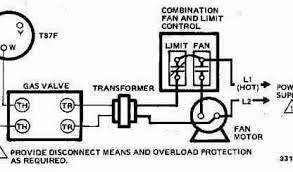 combination fan and limit control ruud thermostat wiring diagram combination fan and limit control ruud thermostat wiring diagram