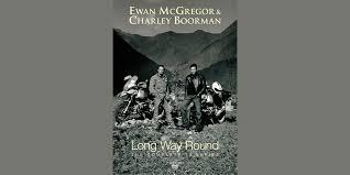 the new adventure of ewan mcgregor