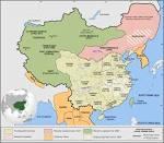 Qing Dynasty Korea