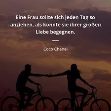 Zitate Von Coco Chanel 25 Zitate Zitate Berühmter Personen