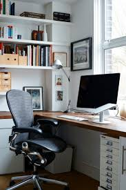 office desk storage solutions. rehab diary: storage in unexpected places, home office edition - remodelista. desk ideasoffice solutions o