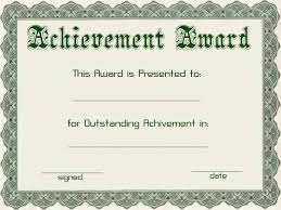 Award Certificates Templates Certificate Templates Green Award Certificate Powerpoint 2