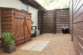 diy fences and gates modern fence diy how to make easy fence and gate