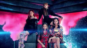 9 stunning k pop beauty moments from blackpink s ddu du ddu du video