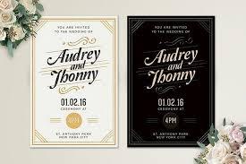 How To Design Wedding Invitations 7 Simple Steps Design Shack
