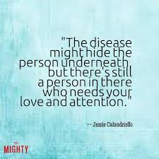 Dementia Quotes Delectable 48 Things People Affected By Alzheimer's Wish Others Understood