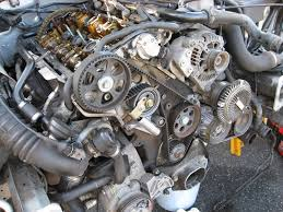 besides Timing  ponents for Acura TL   eBay further 2007 Honda Accord V6 Timing Belt Replacement Schedule moreover 18160 Rca S00   Genuine Honda Converter in 2003 Honda Pilot in addition Timing belt   Spark Plugs   Honda Crosstour Forums in addition  likewise  as well 2003 Honda Civic Head Gasket and Timing Belt Replacement  10 Steps also  additionally Timing Belts   Pla  Honda together with 02 Accord   Dealer claims oilpump leak   needs timing belt. on honda pilot timing belt repment