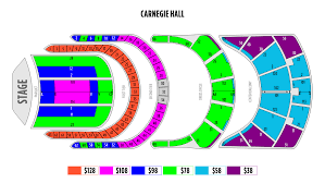 Carnegie Hall Stern Seating Chart Ticketingbox Shen Yun Symphony Orchestra 2019 New York