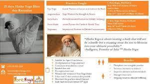 ramadan 21 days hatha yoga bliss 25