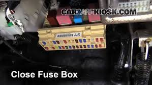 interior fuse box location toyota sienna toyota interior fuse box location 2004 2010 toyota sienna 2008 toyota sienna le 3 5l v6