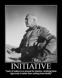 General Patton Quotes Extraordinary George S Patton Motivational Posters The Art Of Manliness