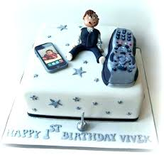 Easy Mens Birthday Cake Ideas Cakes For Graduation