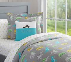 Organic Dinos Duvet Cover Pottery Barn Kids With Regard To Stylish ... & Organic Dinos Duvet Cover Pottery Barn Kids With Regard To Stylish Home Kids  Duvet Cover Decor ... Adamdwight.com
