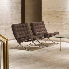 Barcelona Chair Style The Four Seasons 26 July 2016 Auctions Wright Auctions Of