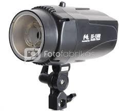 <b>Falcon Eyes Studio</b> Flash SS-150D - Blykstės - Studijinės blykstės