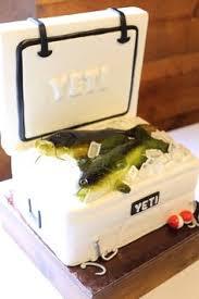 30 Best Fish Grooms Cake Images Fish Cookies Cute Cookies