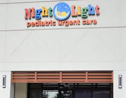 Nite Light Pediatrics Houston Tanglewood Nightlight Pediatric Urgent Care