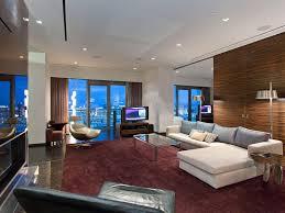 Palms Place 2 Bedroom Suite Palms Place Penthouse 57th Floor Heated Homeaway Las Vegas