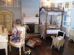 Dining  By Emma Waddell Dolls House Grand Designs Miniature - Dolls house interior