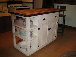 Kitchen Furniture Island Making A Kitchen Island From Cabinets