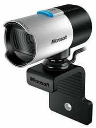 Купить <b>Веб-камера Microsoft LifeCam</b> Studio серебристый по ...