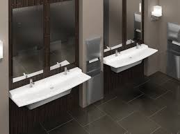 bradley bathroom. The 2 Station Frequency Lavatory System Improves Efficiency In Madison Children\u0027s Museum.   Innovation Gallery Pinterest Sinks And Interiors Bradley Bathroom
