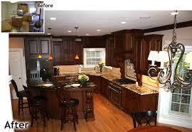 Agape Construction Company Kitchens Beauteous Kitchen Remodel St Louis Concept
