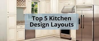 Good Kitchen Design Layouts Design Cool Inspiration