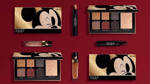 dose of colors launches disney mickey mouse 90th anniversary makeup collection