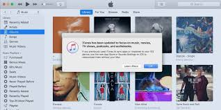 Apple Still Offers An Itunes Version With App Store