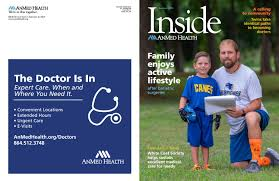 Anmed Health My Chart Login Inside Anmed Health Summer 2019 By Anmed Health Issuu