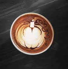 • pour over each 1 tablespoon of vodka, 1 tablespoon of brewed espresso and 6 ounces of oatmeal stout beer. 35 Best Halloween Coffee Ideas Halloween Coffee Coffee Halloween