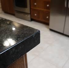granite countertop chip repair cleaning and sealing sc chipped granite countertop edges