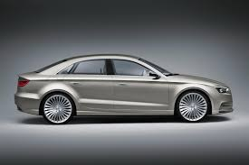 You Get The Feeling Audi Thinks A3 Sedan Will Do Quite Well We ...