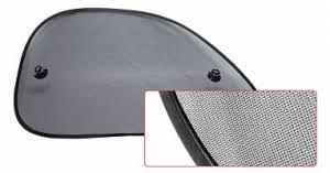 43102 <b>Шторки</b> солнцезащитные (боковая, задняя) <b>AVS</b>-<b>207S</b> (2 ...
