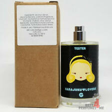 <b>Harajuku Lovers</b> '<b>G</b>' Fragrances for sale | eBay